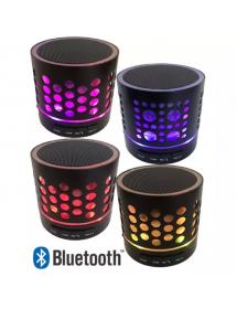 CAIXA DE SOM GRASEP KNUP D-BH1027 BLUETHOOT /USB