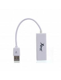 ADAPTADOR USB DE REDE KNUP HB-T80