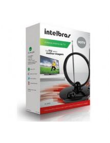 ANTENA INTERNA INTELBRAS 4141001 DIGITAL AI 1000 FM/UHF/VHF/HDTV