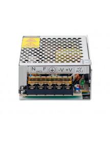 FONTE CONV. INTELBRAS 4820015 AUT AC/DC 12,8V 5A EFM 1205