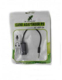 CABO ADAPTADOR P3 XC-ADP-04 X-CELL