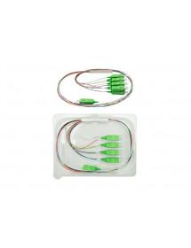 CABO OPTICO COM DIVISOR PLC (SPLITTER) 1x8 SC/APC XFS 182 4830025