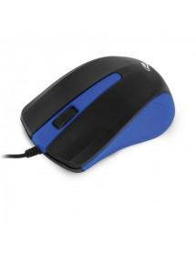 MOUSE C3TECH MS-20BL USB AZUL