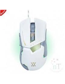 MOUSE GAMER INFOKIT GM-720 XSOLDADO 7D COM ILUMINACAO EM LED