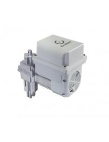 MOTOR BV DUO GAREN F06155-GCT 1/4HP 220V COM 2 CONTROLE