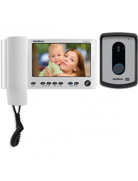 VIDEO PORTEIRO 4520023 INTELBRAS IV 7010 HS