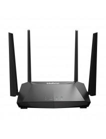 ROTEADOR INTELBTAS 4750074 ACTION RG 1200 2.4 E 5 GHz
