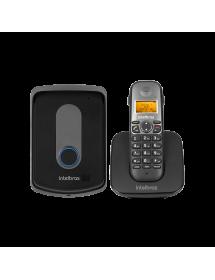 TELEFONE SEM FIO INTEL. 4521102 COM RAMAL EXTERNO TIS 5010