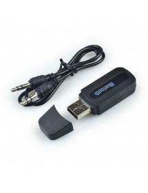RECEPTOR BLUETOOTH USB AUDIO ESTEREO MULTIPOINT - 2491