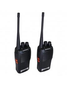 RADIO COMUNICADOR BAOFENG BF-777S UHF/VHF 5KM