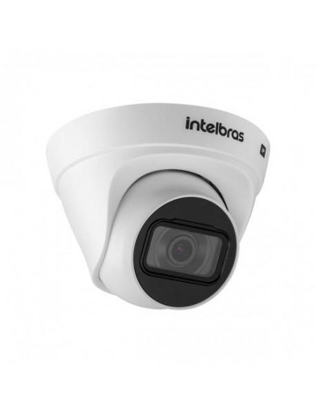 CAMERA INTEL. 4564027 VIP 1020 D G2 IP DOME  1/2.7 - 2,8mm