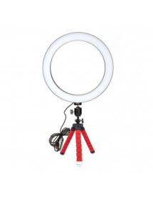 ANEL ILUMINADOR RING LIGTH DE LED ZL-10 10 POLEGADAS - 3209