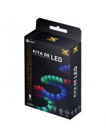 FITA DE LED VINIK RGB USB 1 METRO - LRU1 - 31386