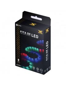 FITA DE LED VINIK RGB USB 2 METROS - LRU2 - 31387