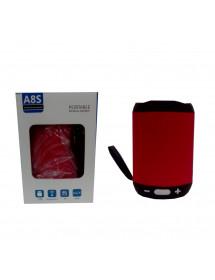 CAIXA DE SOM A8S VZQ006 FM/USB/AUX/TF – 3296