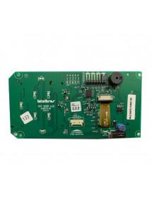 PLACA CPU INTELBRAS 4990294 XAT 2000 LCD