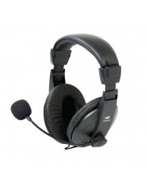 FONE  DE OUVIDO C3TECH VOICER COMFORT MI-2260ARC COM MICROFONE