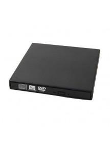 GRAVADOR DVD EXTERNO SLIM BGDE-04 - BLUECASE / USB 3.0