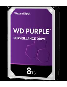 HD 8TB WESTER DIGITAL PURPLE WD82PURZ