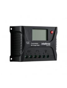 CONTROLADOR DE CARGA INTELBRAS 4841060 PWM ECP 1024