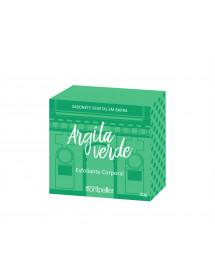 SABONETE ARGILA VERDE MONTPELLIER 90G