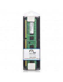 MEMORIA DIMM DDR3 4GB PC3-12800 MM410